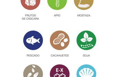 Nueva ley de información alimentaria (ALÉRGENOS)