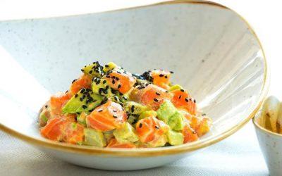 Nueva tendencia gastronómica: «Casual Food»