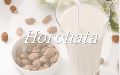 La Horchata de Chufa de Valencia
