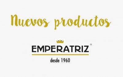 Nuevos productos emperatriz