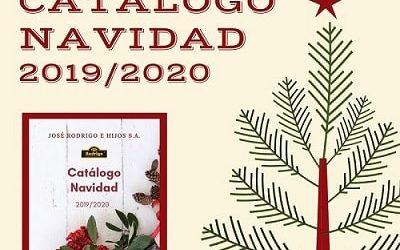 Catálogo Navidad 2019/2020