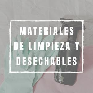 Mat De Limpieza Y Desechable