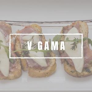 IV-V Gama