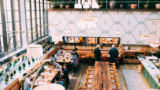 Recomendaciones y medidas para abordar la vuelta en bares y restaurantes.